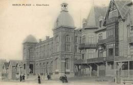Réf : TO-13-463 : Berck Pêche Eden Casino - Berck