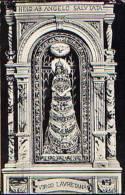 Loreto - Santino Cartolina VIRGO LAURETANA 1957 - OTTIMO E100 - Religione & Esoterismo