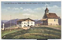 3754-AURINE(BOLZANO)-COLLE VEDRETTE-CASA DEL GIOVO- FP - Bolzano (Bozen)