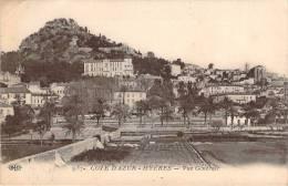 83 - Hyères - Vue Générale - Hyeres