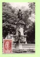 CARTE  1° JOUR  - Yvert N°  855   WATTEAU  RENNES - 1940-49