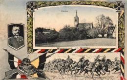 Wersingawa Warzegowo Kr Wohlau Old Postcard - Polen