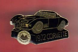 27895-pin's Corvet.chevrolet..automob Ile.voiture.. - Corvette