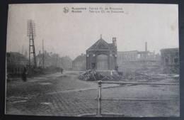 Roeselare / Rousselare / Roulers, Fabriek / Fabrique Ch. De Brouckere - Circulée En 1920 - 2 Scans - Roeselare