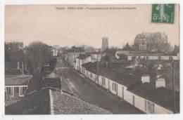 CHALLANS - Vue Générale Pris De La Route De Beauvoir - Challans