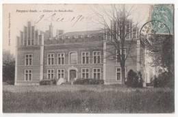 PARGNY SUR SAULX - Château Du Bois Du Roi - Pargny Sur Saulx