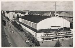 Finlande : Helsinki - Messuhalli - Exhibition Hall - Perfect Condition - Finlande