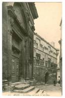 Le College, Cote Nord, Arles (Bouches Du Rhone), France, 1900-1910s - Arles
