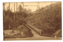 """Linkebeek - Escalier De La Gare"" - Linkebeek"