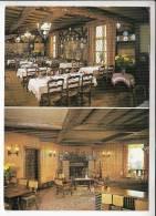 ARDRES  62 - Restaurant LE RELAIS Boulevard Constantin Senlecq - CPSM GF Peu Fréquente - Pas De Calais - Ardres