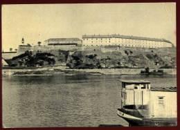 Cpa  De Serbie   Novi Sad  Forteresse De Petrovaradin  (2)  2LIO16 - Serbie