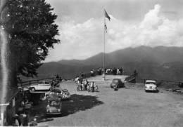 COMO-SIGHIGNOLA-AUTO D´EPOCA-FIAT 600-FIAT TOPOLINO 1959 - Como
