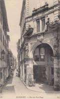 CPA - Bayonne - Rue Du Port Neuf - Bayonne