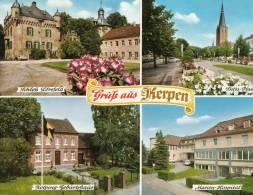 "50171 Kerpen Schloá L""rsfeld Kolping-Geburtshaus Stifts-Platz Marien-Hospital - Kerpen"