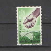 Burundi 1963 Used Stamps See Scan - Burundi