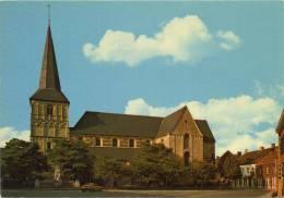 Herent : OLV Kerk    (  Groot Formaat  ) - Herent