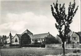 Kraainem :  Monastère De La Visitation   (  Grand Format )  Ecrit - Kraainem