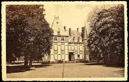 03 SAINT GERAND DE VAUX / Château Des Guichardeaux / - France