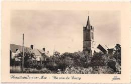 Hautteville-sur-Mer - Un Coin Du Bourg [1752/H50] - Autres Communes