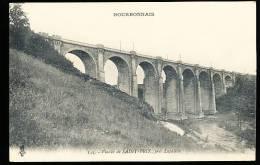 03 SAINT PRIX / Le Viaduc / - France