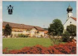 Bad Endorf , Kurklinik Endorfer Hof - Rosenheim
