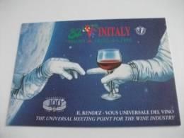 Fiera Del Vino Vous Universale Del Vino 32° Vinitaly 1998 Verona - Vines