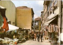 PORTO: Mercado Tipico - Porto