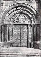[93] Seine Saint Denis > Abbaye De Saint Denis - Façade Principale Portail De Gauche * PRIX FIXE - Saint Denis