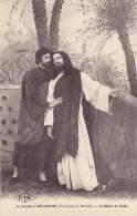 Cpa-90-beaucourt--la Passion- Baiser De Judas-edi C.L.B. - Non Classés