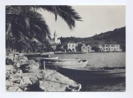SIPAN-LUKA 1967  2 SCANS - Croatie