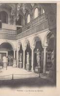 CP - TUNIS - LE MUSEE DU BARDO - PRECURSEUR - Túnez