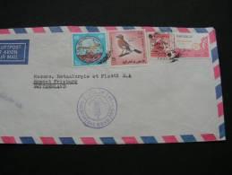 == Iraq, Baghdad  Cv. Fine Cancelation 15.10.1971 - Iraq
