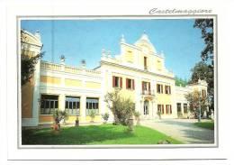 Nº5 CASTELMAGGIORE - VILLA ZARRI - Pisa