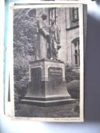 Duitsland Deutschland Allemagne Germany NRW Köln Denkmal Adolf Kolping - Koeln