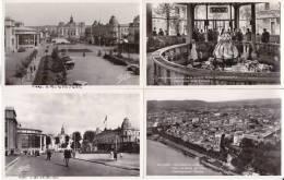 France - Lot De 14 Cartes De Vichy Allier - NEUVES - Toutes Scannées - - Cartes Postales