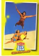 Promocard N°1277-lipton Ice Tea - Advertising