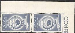 Romania 1947 PA Nuovo** - Mi.1040  Yv.38 - Poste Aérienne