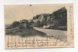 CPA 02 : COUCY Le CHATEAU  1902      VOIR DESCRIPTIF  §§§ - Autres Communes