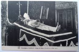 21 : Dijon - Monseigneur Dadolle évêque De Dijon Décédé Le 22 Mai 1911 - Religion - Catholicisme - Dijon