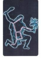 GERMANY  - A 17/03 - Zodiac  - Sternbild - Herkules - Hercules - Deutschland