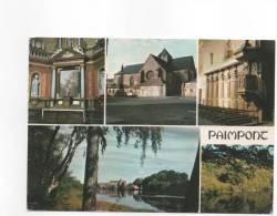 Paimpont  Multivues - Paimpont