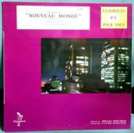 33 T 071 Symphonie Du Nouveau Monde - Classique