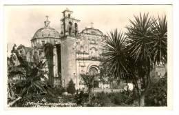 RP; The 3rd Order Church, Cuernavaca, Mexico, 10-20s - Mexico