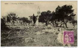 30-ALAIS-L´Ermitage De Notre-Dame Des Mines- - Alès