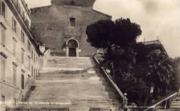 ROMA - Chiesa Di S.Maria In Aracoeli - Roma (Rome)