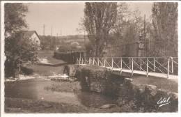 BEYNES - La Mauldre Au Pont Barra - Beynes