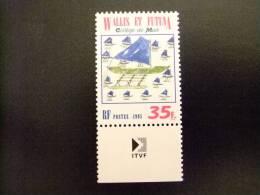 WALLIS ET FUTUNA WALLIS Y FUTUNA 1995 COLLEGE DU MUA Yvert & Tellier Nº 477 ** MNH - Wallis Y Futuna