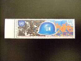 WALLIS ET FUTUNA WALLIS Y FUTUNA 1995  30 ANNIVESAIRE ONU Yvert & Tellier Nº 478 ** MNH - Wallis Y Futuna