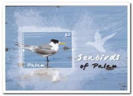 Palau 2011 Postfris MNH Birds - Palau