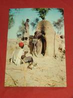 MOKOLO  - CAMEROUN  - Haut Fourneau  Mafa - Cameroun